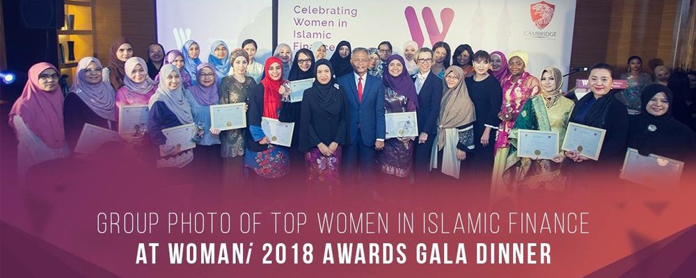 Dr. Irum Saba Acknowledged Amongst the Top 50 Most Influential Women in Islamic Finance