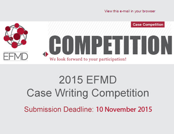 EFMDCaseWritingCompetition2015