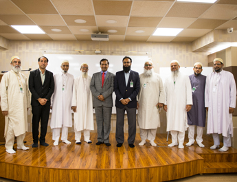 Aug10, 2017: CEE hosted Seminar on Growth & Opportunities for Family Businesses for Dawoodi Bohra Community