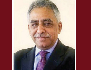 Heartiest Congratulation to Mr. Muhammad Zubair