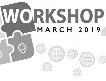 CEE Workshops - March 2019