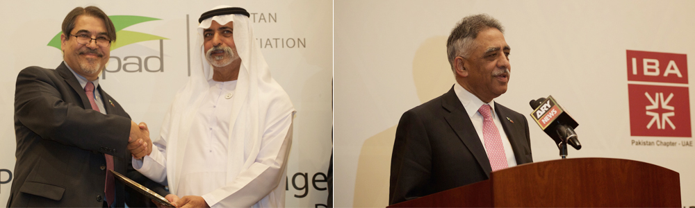 IBA Organizes A Corporate Engagement Event In Dubai