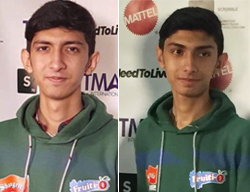 Oct 25, 2018: IBA students bag positions at the World Junior Scrabble Championship