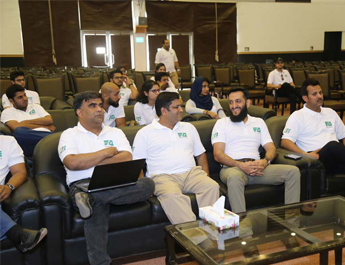 May 1-3, 2018: Memorable Career Excursion To Fatima Fertilizer Sadiqabad Plant