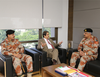 Sep 8, 2017: An Interactive Session on Law & Order by DG Rangers