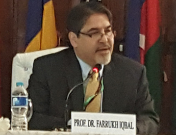 Dr. Farrukh Iqbal address delivered at Seminar organized by NAB in Governor House, Karachi