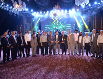 May 13, 2017: Alumni Reunion at Pearl Continental Lahore