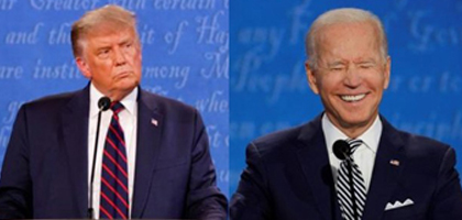 Trump vs Biden: Experts see former vice president as a safer choice on most fronts