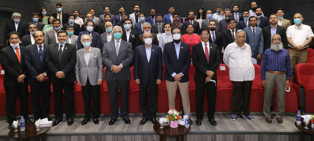 IBA CEE Conducts Award Ceremony for Diploma in Taxation (First Batch)