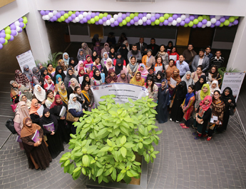 Jan 25, 2017: IBA AMAN CED Launches Business Incubation Program for Women Home-Based Workers