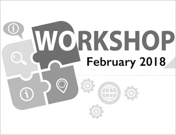 CEE Workshop February 2018