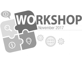 CEE Workshops - November 2017