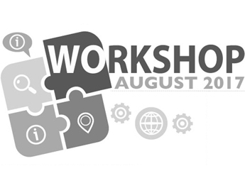 CEE Workshops August 2017