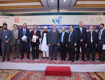 Global Islamic Finance Leaders decide Future Raodmap at WIFF 2016