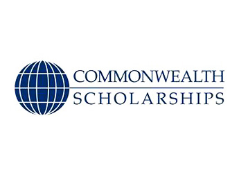 Commonwealth Scholarships 2017 - for Full-Time PhD Programs in UK