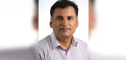 Dr. Amir Jahan Khan's research paper gets published in Journal of Medical and Internet Research