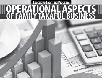 ELP - Operational Aspects of Family Takaful Business