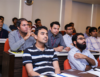 Spring 2017 Induction of  MBA (Executive) – Dec 31, 2016