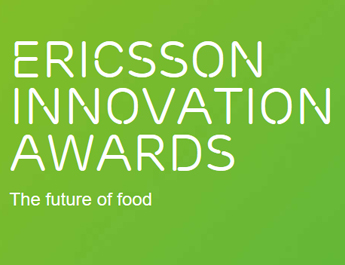 Global Annual Ericsson Innovation Awards (EIA) 2017