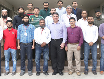 Certificate program on GS1 Global Barcode Standard