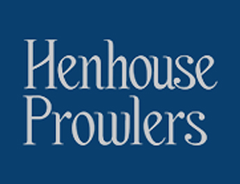 Bluegrass Band: The Henhouse Prowlers Performance at IBA - April 13th at 6:45pm!