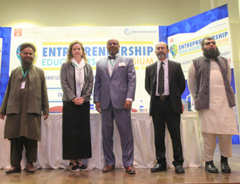 IBA Entrepreneurship Educators Symposium 2016