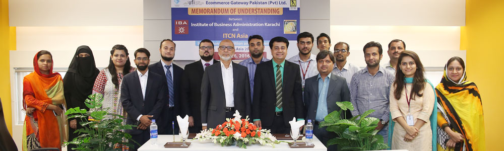 IBA to participate in 16th ITCN Asia 2016 as Knowledge Partner