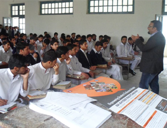 2nd Phase- Outreach Activities Organized By IBA Karachi in Khyber Pakhtunkhwa (KPK)