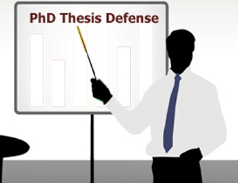 PhD Dissertation Defense of Computer Science Scholar, Shama Siddiui - Nov 27, 2017