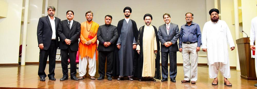 Non Muslim Perspective On The Revolution Of Imam Hussain: Seminar On Imam Hussain Ibne Ali (A.S