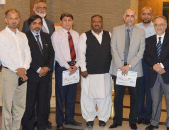 May 27, 2016: SHRM Forum Pakistan – Session on ISO TC 260 HR Standards