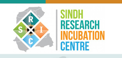 Sindh Research Incubation Centre