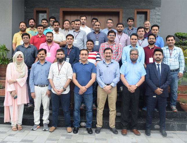 July 5 - 6, 2019: IBA-CEE hosted a two days' customized workshop on Strategic Marketing and Business Management