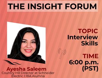 The Insight Forum | Interview Skills