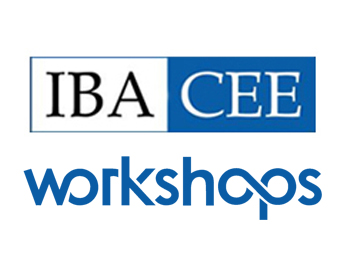 IBA-CEE Workshop September 2018