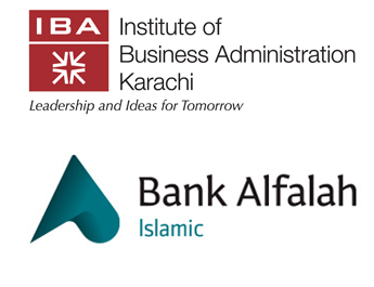 IBA, Karachi and Bank Alfalah Islamic announce the Alfalah Islamic Scholarship Program