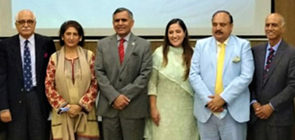 IBA Faculty invited as a speaker on PIA Annual Flight Safety seminar