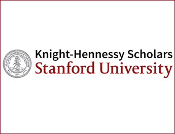 Knight-Hennessy Scholars Program for Graduate Studies at Stanford University