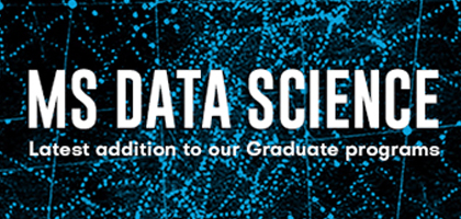MS-Data Science