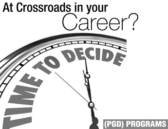 Transform your Career with IBA Advantage - PGD Programs