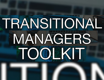 Transitional Managers Toolkit