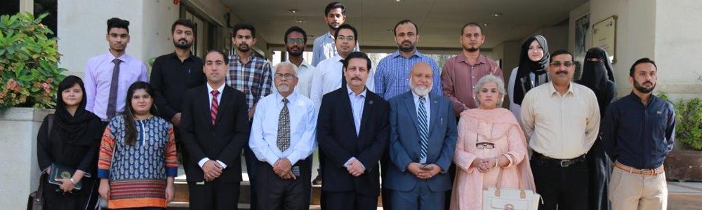 IBA - Center For Executive Education