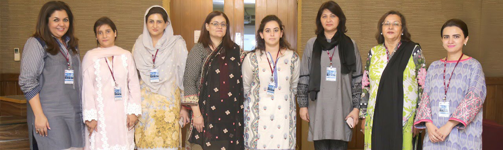 Pakistan's Second Women Directors' Training Program