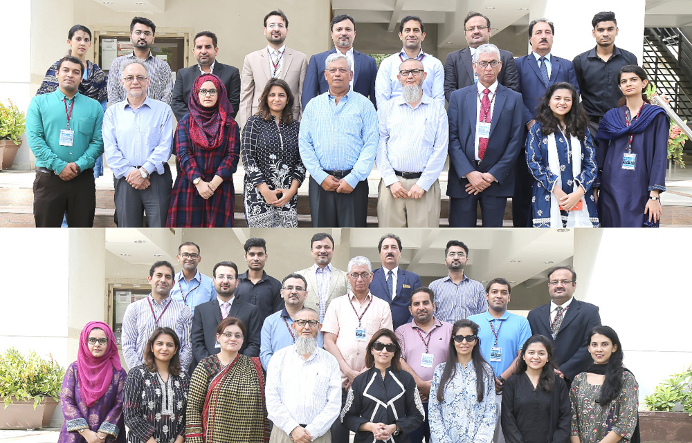 CEE hosted two module Directors' Training Program