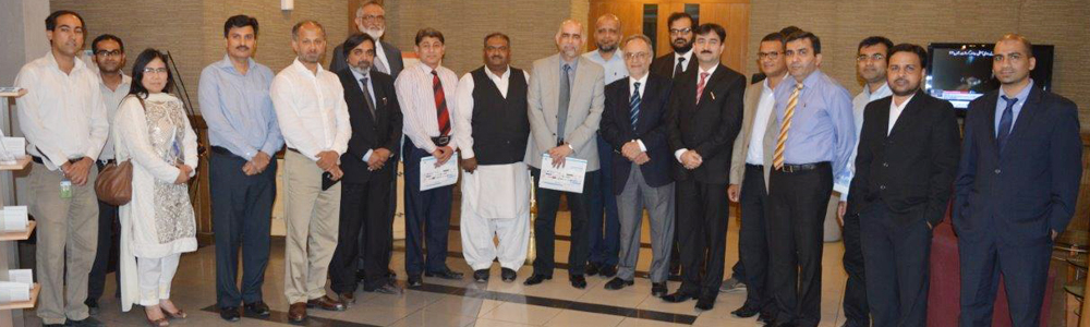 SHRM Forum Pakistan – Session on ISO TC 260 HR Standards