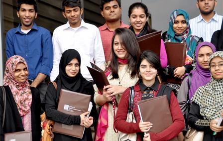institute of business administration karachi