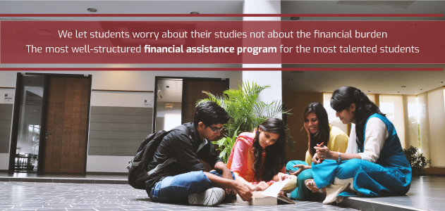 IBA Financial Assistance & Scholarship Schemes
